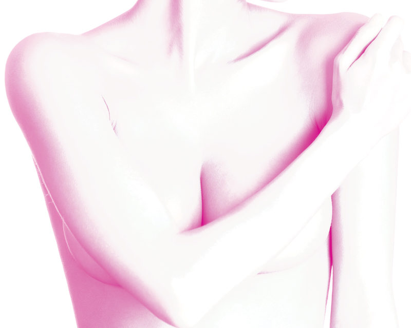 Using Technology to Cut Breast Cancer Down to Size:  3-D Mammography
