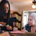 Andreen McDonald of Starlight Homes Assisted Living