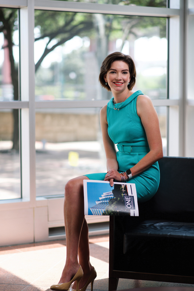 Women In Commercial Real Estate San Antonio Woman Magazine