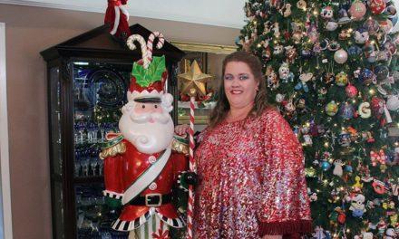 Karen Crouch: Bexar County Judge