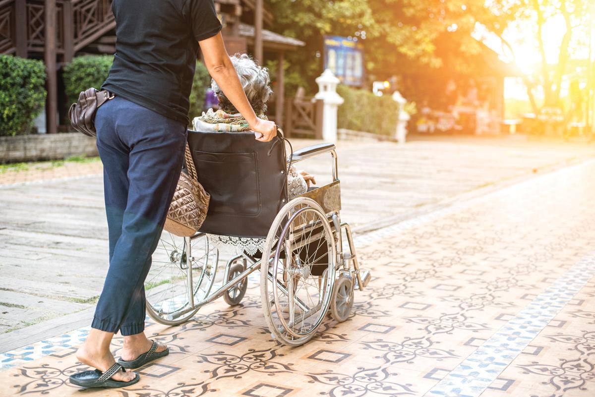 Growing Elder Population Creates Job Opportunities