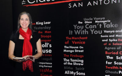 Kelly Roush Takes Full Charge of Classic Theater