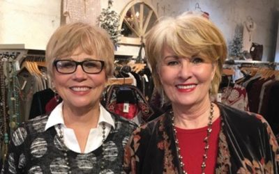 Boerne Provides Just The Right Business Setting for Woman Owners