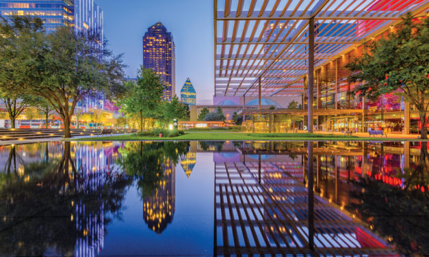 Dallas Offers More Than Ever Before