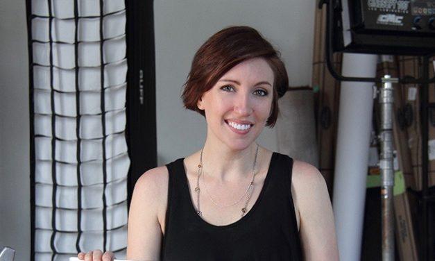 Natasha Straley Tells Stories Through Film