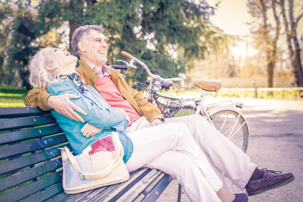 This Is Not Your Grandmother's Retirement Community