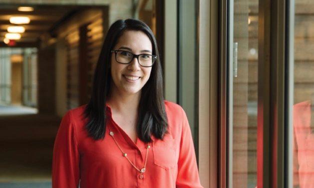 Lindsay Vasquez