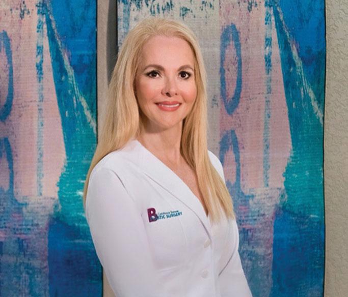 Dr  Constance Barone | San Antonio Woman Magazine
