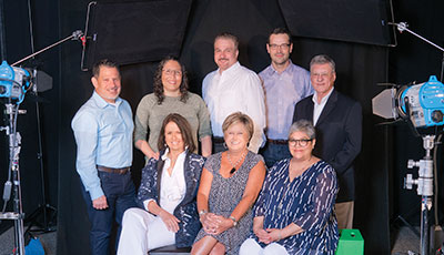 Anderson Marketing Group