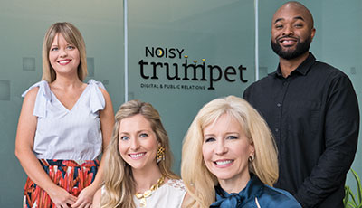 Noisy Trumpet Digital & Public Relations