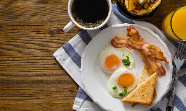 Staff Picks Friday: Breakfast for the Babes