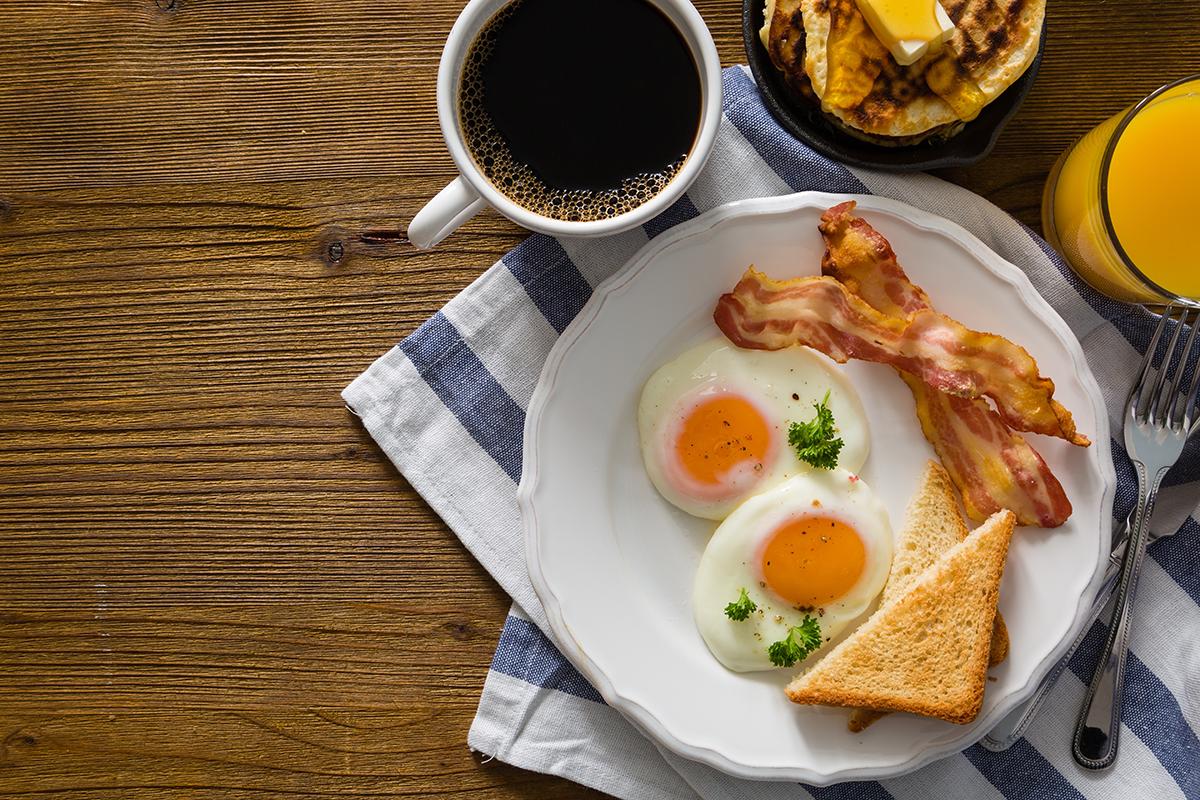 Staff Picks Friday Breakfast For The Babes San Antonio