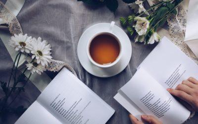 Rainy Day Reads