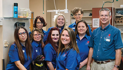 Pet Medical Center of San Antonio