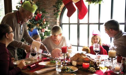 'Tis the Season for Lasting Holiday Memories