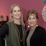 Carol Meyer & Sarah Meyer