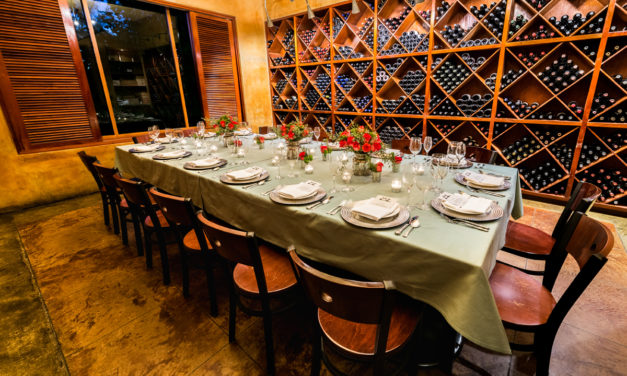 Lincoln Heights Veteran Paesanos Welcomes Diners to the Table