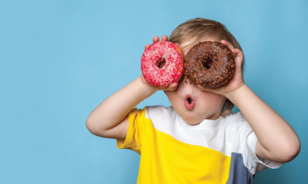 How much sugar is too much?