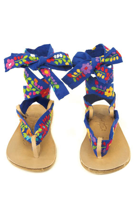 Fiesta Shoes