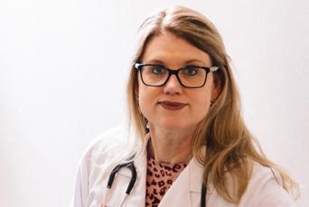 Dr. Kristi Clark