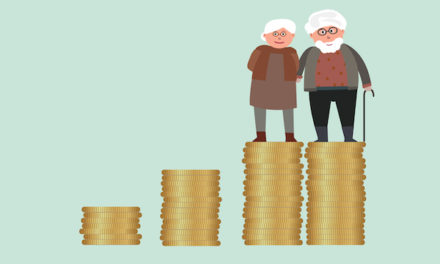 Money Management in the Golden Years