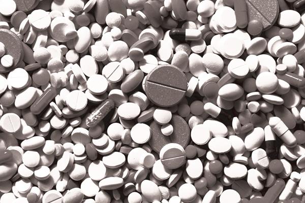 health pills