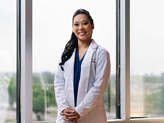 Dr. Patricia Lew