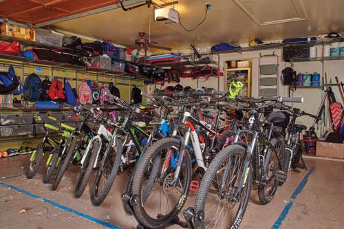 Tawil bikes