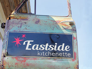 Eastside Kitchenette