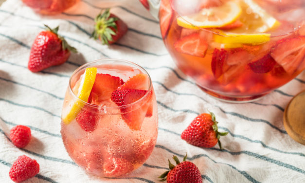 Summertime Drinks for a Crowd