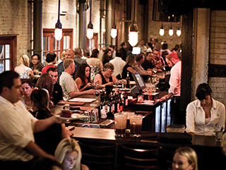 Culinaria Restaurant Weeks
