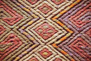 homeXtra rug turkish closeup