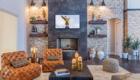 AtHome Fireplace