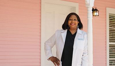Cheryl E. Davis, DMD Family Dentistry