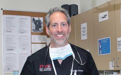 Dr. Andrew Greller