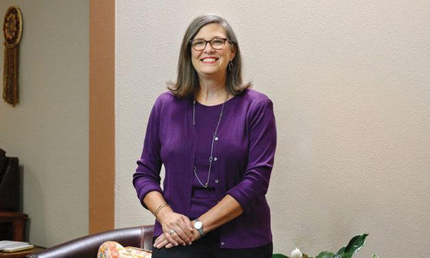 Susan C. Mengden, PhD, CED-s