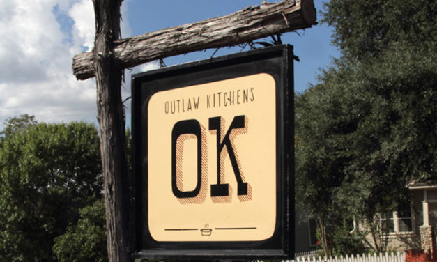 Outlaw Kitchens