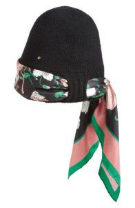 FAshion BeanieScarf