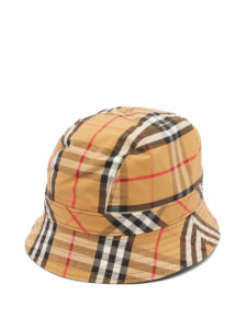FAshion Bucket hat