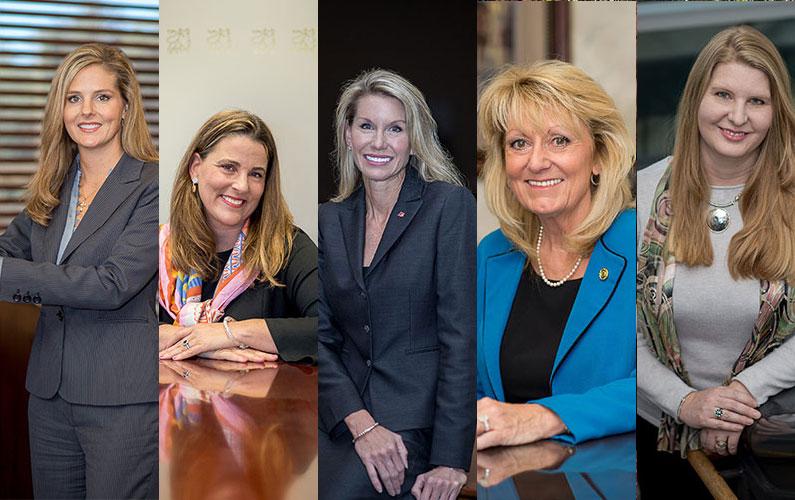 Women in Banking