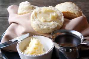 6161 homemade biscuits whoney butter RF