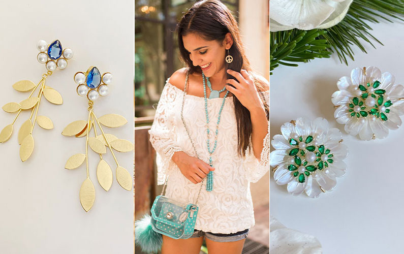Spring Fashion Accessories