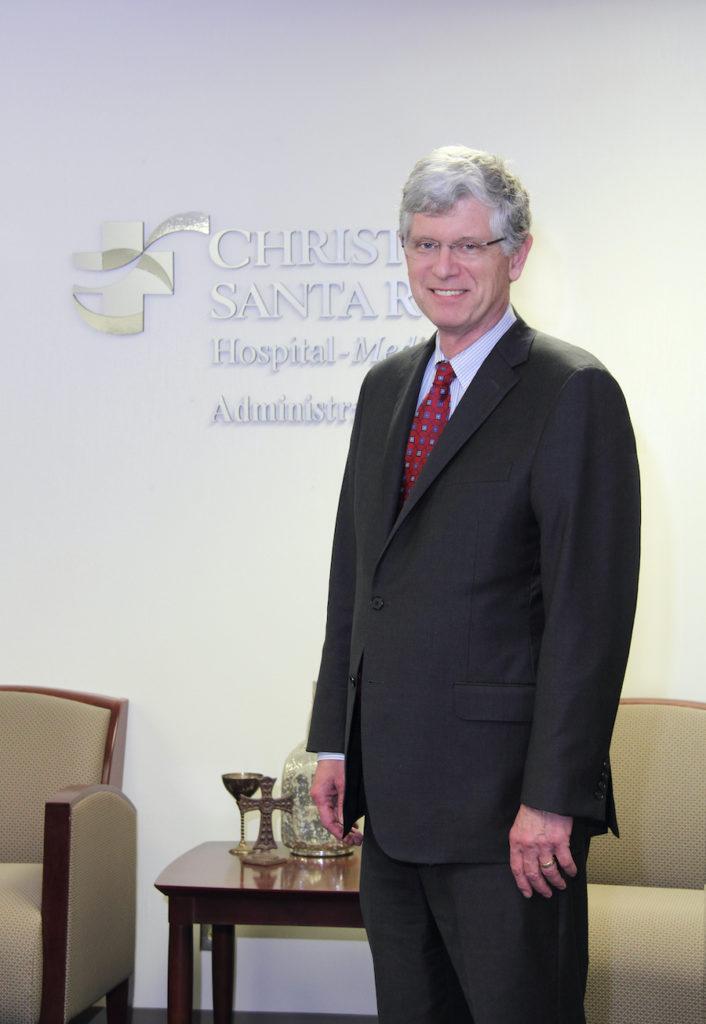 Dr. Ian Thompson, Jr