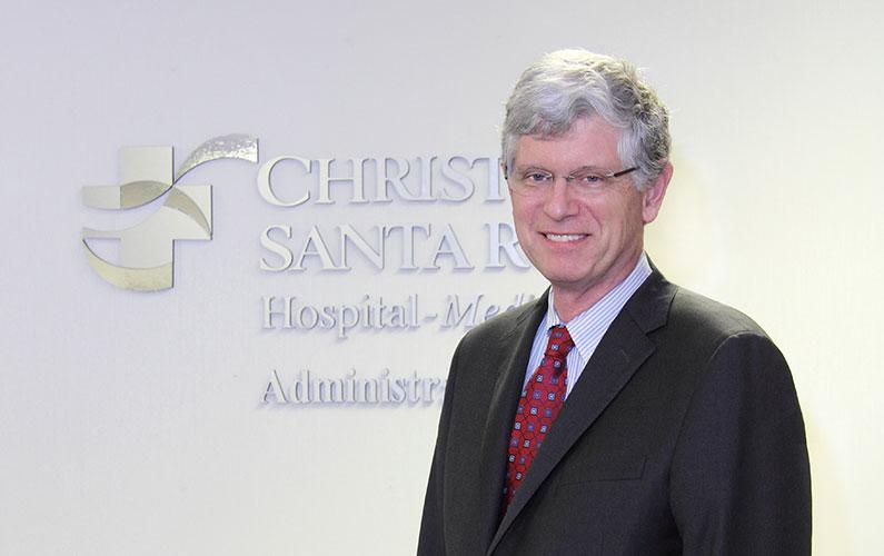 Dr. Ian Thompson, Jr.