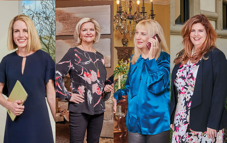 Women in Residential Real Estate