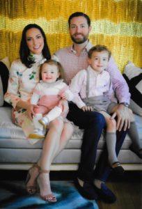 Corinna Family