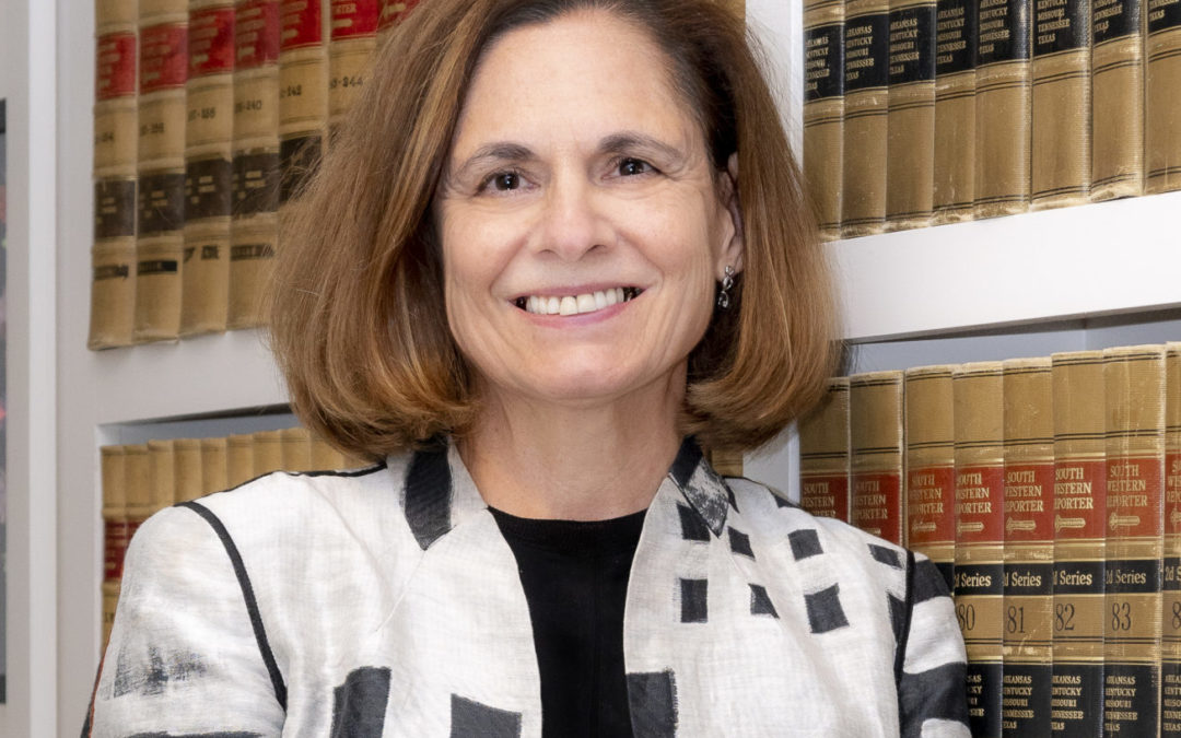 Deborah Williamson – Women in Law