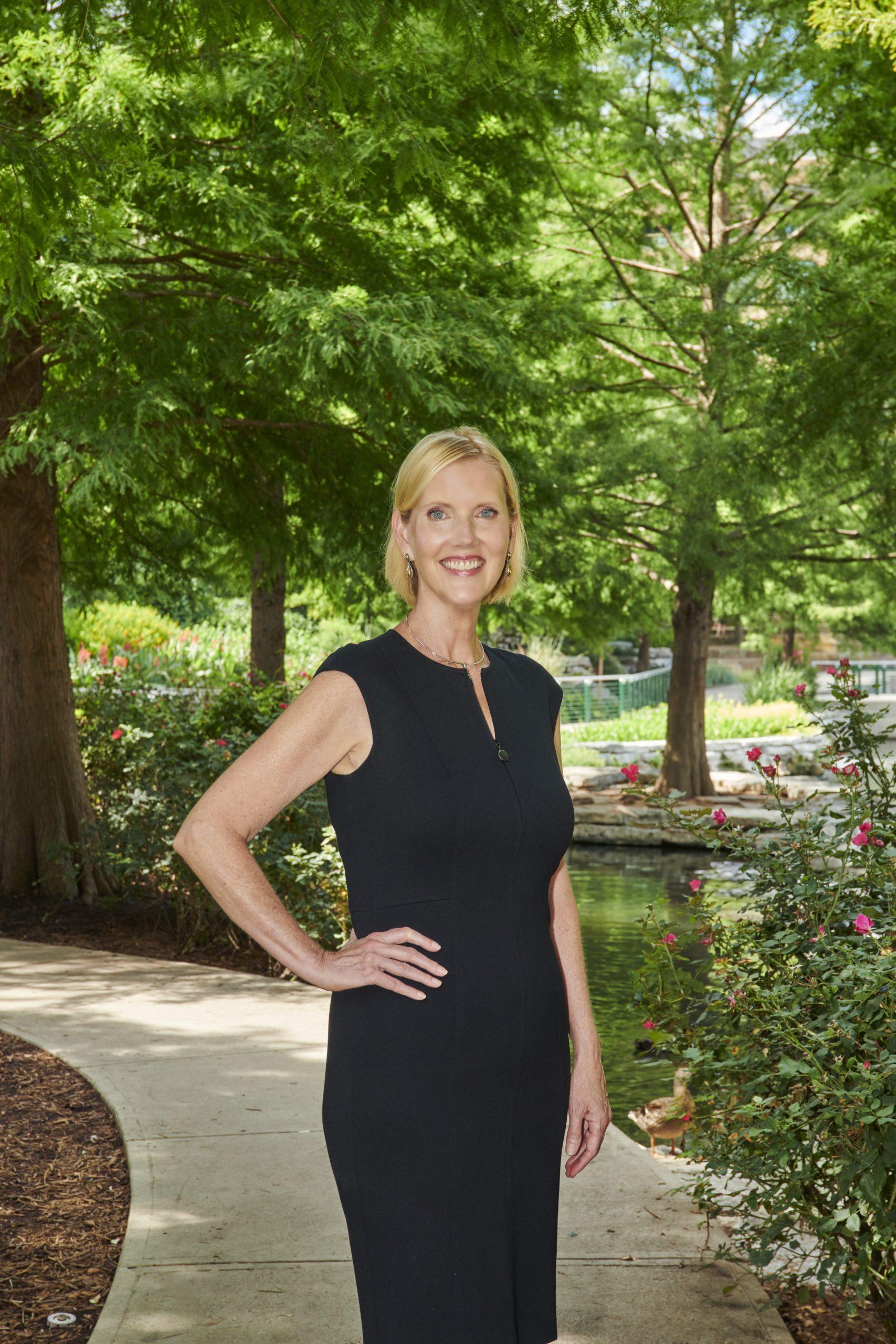 The Adams Group at Morgan Stanley– Donna Adams, CFP®, CDFA®