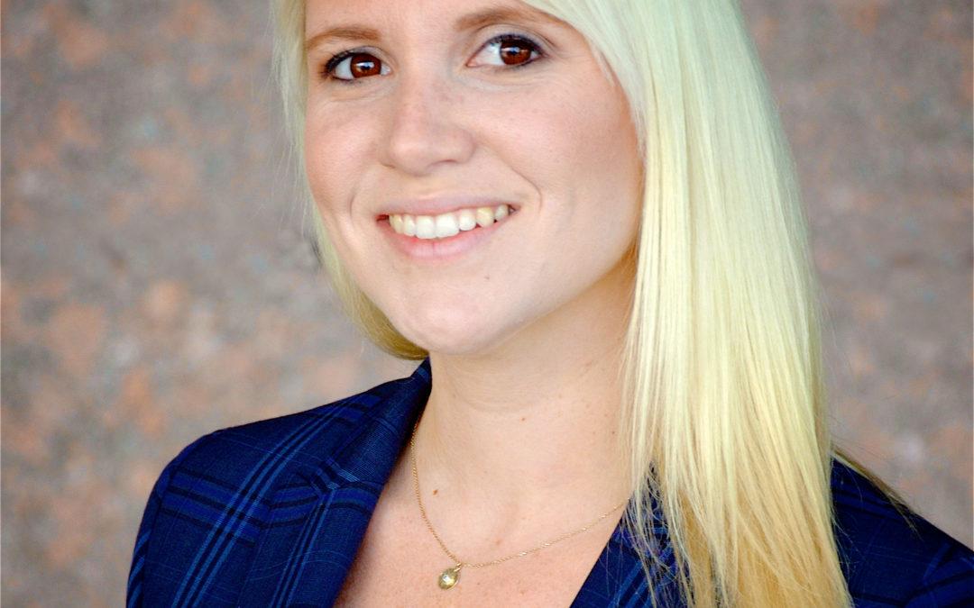 Wells Fargo Advisors – Ellen Riley