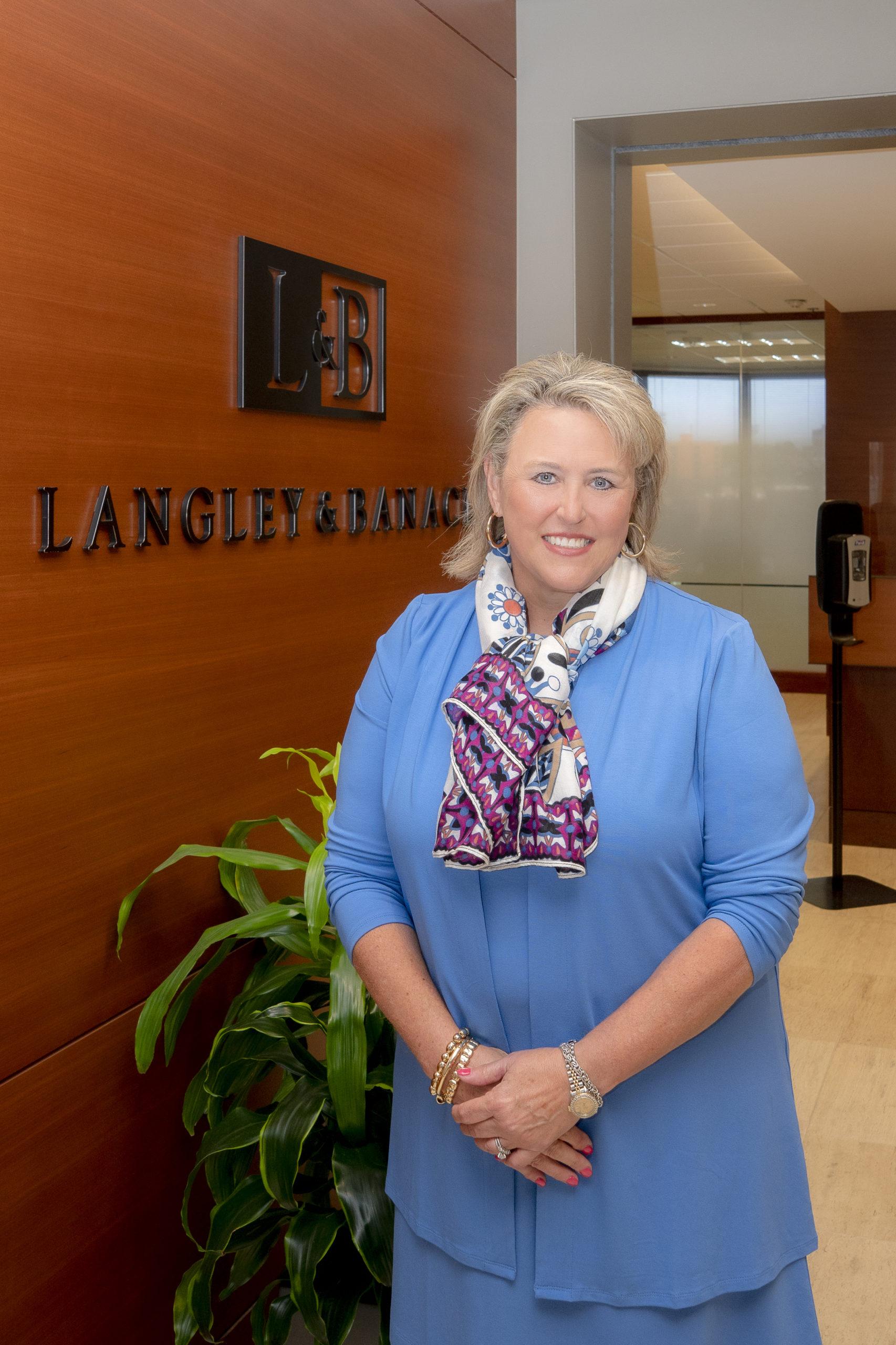 Gayla Corley- Women in Law